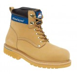 Himalayan 3402HY Honey Nubuck Safety Boot