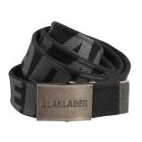 Blaklader 4033 Canvas Belt