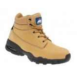 Himalayan 4050WT Wheat Nubuck Safety Boot