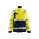 Blaklader 4068 Multinorm Winter Jacket