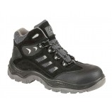 Securityline 4114BK RHONE Black Lightweight Safety Boot
