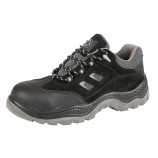 Securityline 4115BK GARONA Black Lightweight Safety Shoe