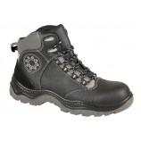 Securityline 4116BK SANSON Lightweight Metal Free Safety Boot