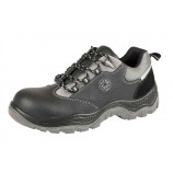 Securityline 4117BK PUNTO Lightweight Metal Free Safety Shoe