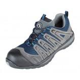 Securityline 4207GR Galivan Blue/Grey Metal Free Safety Trainer