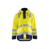 Blaklader 4302 Rain Jacket Level 2