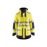Blaklader 4469 High Vis Parka Evolution