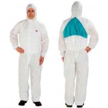 3M 4520 5/6 Coverall