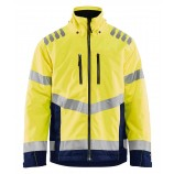 Blaklader 4780 High Vis Winter Jacket