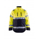 Blaklader 4828 High Vis Winter Jacket