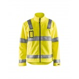Blaklader 4838 High Vis Soft-Shell Jacket