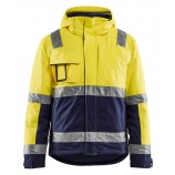 Blaklader 4870 Winter Jacket High Vis