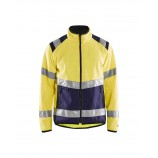 Blaklader 4877 High Vis Softshell Jacket