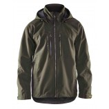Blaklader 4890 Lightweight Lined Functional Jacket