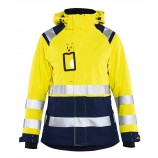 Blaklader 4904 Ladies High Vis Shell Jacket