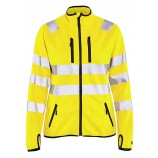 Blaklader 4926 Ladies High Vis Jacket Softshell