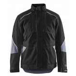 Blaklader 4961 Anti-Flame Winter Jacket
