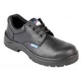 Himalayan 5113BK Black HyGrip Safety Shoe