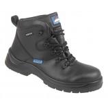 "Himalayan 5120BK Black HyGrip ""Waterproof"" Safety Boot"