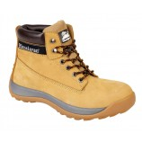 Himalayan 5150HY Wheat Nubuck Iconic Boot