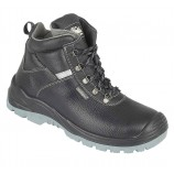 Himalayan 5155BK Black S3 Iconic 5-ring Safety Boot