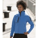 Jerzees 520F Ladies Sports Shell 5000