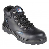 Himalayan 5220BK Black Fully Waterproof Safety Boot