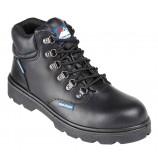 Himalayan 5220BK Black Fully Waterproof Safety Boot