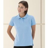 Jerzees 539F Ladies Pique Polo