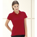 Jerzees 569F Ladies Pique Polo Shirt