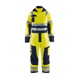 Blaklader 6368 Multinorm Winter Overall