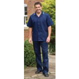 Harpoon 637 Mens Stud Front Tunic
