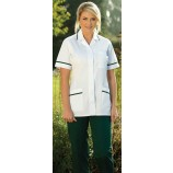 Harpoon 689 Zip Front Nurses Tunic