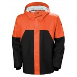 Helly Hansen 70283 Storm Rain Jacket