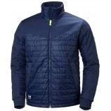 Helly Hansen 73251 Aker Insulated Jacket