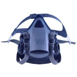 3M 7503 Large Silicone Half Mask