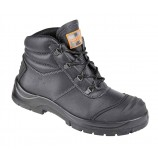 Unbreakable 8102BK RENOVATOR Safety Chukka Boot