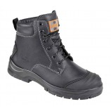 Unbreakable 8103BK TRENCH-PRO Ankle Safety Boot