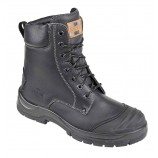 Unbreakable 8104BK DEMOLITION Combat Safety Boot