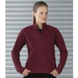 Jerzees 8700F Ladies Fleece Jacket