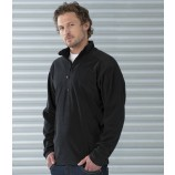 Jerzees 881M Zip Neck Micro Fleece