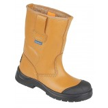 Himalayan 9102TNSS Tan HyGrip Lined Rigger with Midsole