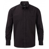 Russell Collection 916M Long Sleeve Classic Twill Shirt