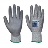 Portwest A622 Cut C PU Palm Glove
