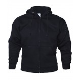 Absolute Apparel AA26 Zip Thru Hood