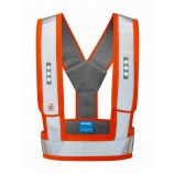 PULSAR ACT350 Hi-viz Active Harness