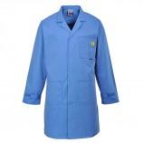 Portwest AS10 Anti Static Coat