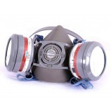 B-Brand BB3020 A1P2 Ready Mask C/W Filters