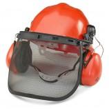 Helmet / Muff / Visor Forestry Kit