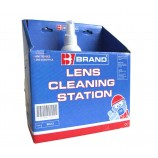 B-Brand BBLCS Lens Cleaning Station